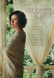 Perdidamente Florbela - Poster / Capa / Cartaz - Oficial 1