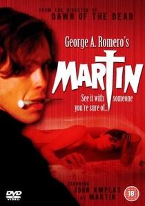 Martin - Poster / Capa / Cartaz - Oficial 4