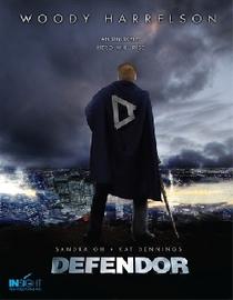 Defendor - Poster / Capa / Cartaz - Oficial 2
