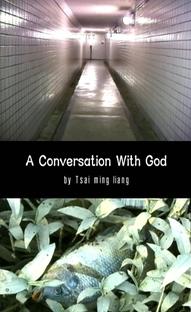 Uma Conversa com Deus - Poster / Capa / Cartaz - Oficial 1