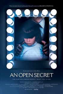An Open Secret - Poster / Capa / Cartaz - Oficial 2