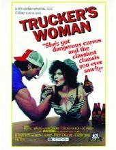 Trucker's Woman - Poster / Capa / Cartaz - Oficial 1