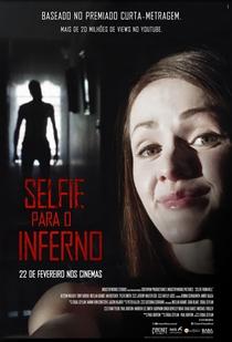 Selfie Para o Inferno - Poster / Capa / Cartaz - Oficial 2