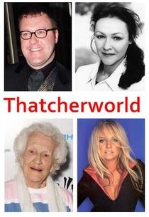 Thatcherworld - Poster / Capa / Cartaz - Oficial 2