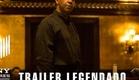 O Protetor - Trailer Legendado