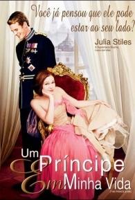 Um Príncipe em Minha Vida - Poster / Capa / Cartaz - Oficial 1