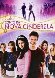 Outro Conto da Nova Cinderela - Poster / Capa / Cartaz - Oficial 2
