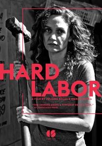 Trabalhar Cansa - Poster / Capa / Cartaz - Oficial 3