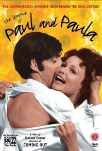 A Lenda  De  Paul  E  Paula - Poster / Capa / Cartaz - Oficial 1