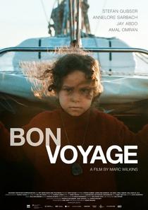 Bon Voyage - Poster / Capa / Cartaz - Oficial 1
