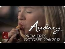 Audrey (1ª Temporada) - Poster / Capa / Cartaz - Oficial 1