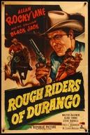 Caminhante Solitário (Rough Riders Of Durango)