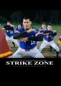 Strike Zone - Poster / Capa / Cartaz - Oficial 1