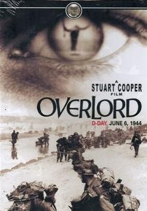 Overlord - Poster / Capa / Cartaz - Oficial 6