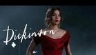 Dickinson - trailer legendado (nova série da Apple tv)