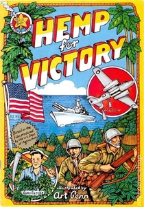 Hemp for Victory - Poster / Capa / Cartaz - Oficial 1