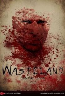 Wasteland  - Poster / Capa / Cartaz - Oficial 1