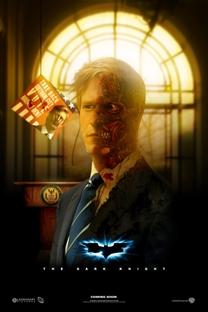 Batman: O Cavaleiro das Trevas - Poster / Capa / Cartaz - Oficial 36