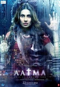 Aatma - Poster / Capa / Cartaz - Oficial 2