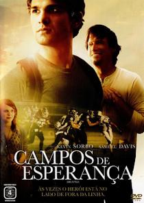 Campos da Esperança - Poster / Capa / Cartaz - Oficial 1