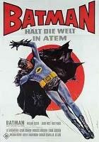 Batman, o Homem-Morcego - Poster / Capa / Cartaz - Oficial 4