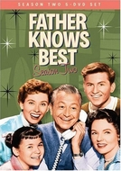 Papai Sabe Tudo (2ª Temporada) (Father Knows Best (Season 2))