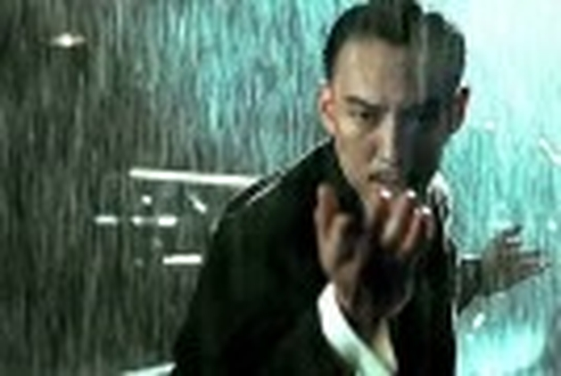 """The Grandmaster"": trailer internacional online"