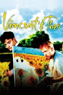 Van Gogh - Vida e Obra de um Gênio - Poster / Capa / Cartaz - Oficial 5