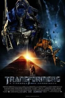 Transformers: A Vingança dos Derrotados - Poster / Capa / Cartaz - Oficial 3
