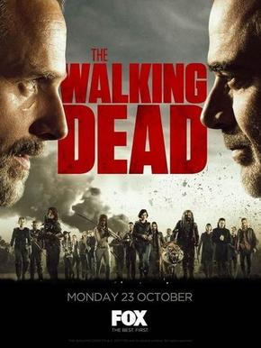 Assistir The Walking Dead Online 1,2,3,4,5,6,7,8 e 9ª Temporada