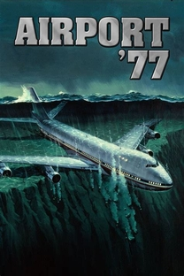 Aeroporto 77 - Poster / Capa / Cartaz - Oficial 3