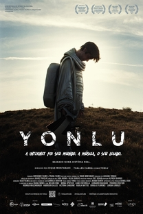 Yonlu - Poster / Capa / Cartaz - Oficial 3