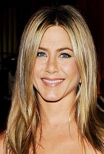 Jennifer Aniston - Poster / Capa / Cartaz - Oficial 13