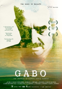 Gabo: A Criação de Gabriel García Márquez - Poster / Capa / Cartaz - Oficial 1
