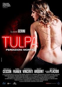 Tulpa - Poster / Capa / Cartaz - Oficial 1