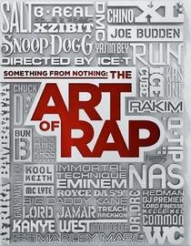 A Arte do Rap - Poster / Capa / Cartaz - Oficial 1