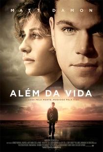 Além da Vida - Poster / Capa / Cartaz - Oficial 1