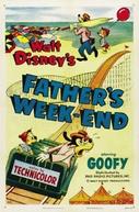 Pateta - Fim de Semana de Um Pai (Goofy - Father's Week-end)