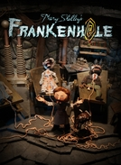 Mary Shelley's Frankenhole (2ª Temporada) (Mary Shelley's Frankenhole (Season 2))