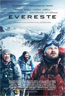Evereste - Poster / Capa / Cartaz - Oficial 1