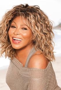 Tina Turner - Poster / Capa / Cartaz - Oficial 4