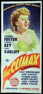 Climax - Poster / Capa / Cartaz - Oficial 3