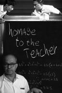 Homenagem ao Professor (Homage to the Teacher)