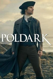 Poldark - Herói de Guerra (2ª Temporada) - Poster / Capa / Cartaz - Oficial 1