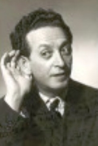 José Luis Lizalde