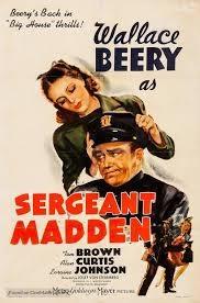 Sargento Madden - Poster / Capa / Cartaz - Oficial 2