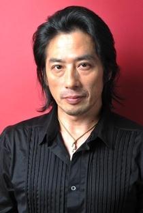 Hiroyuki Sanada - Poster / Capa / Cartaz - Oficial 2