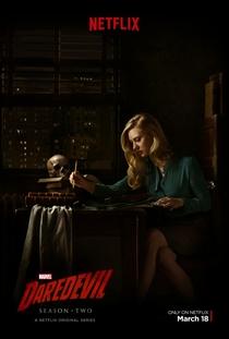 Demolidor (2ª Temporada) - Poster / Capa / Cartaz - Oficial 7