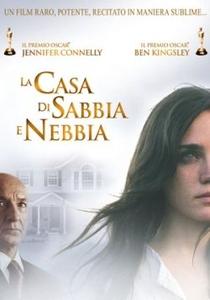 Casa de Areia e Névoa - Poster / Capa / Cartaz - Oficial 2