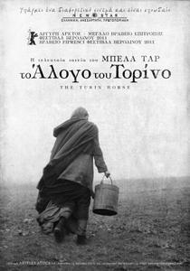 O Cavalo de Turim - Poster / Capa / Cartaz - Oficial 2